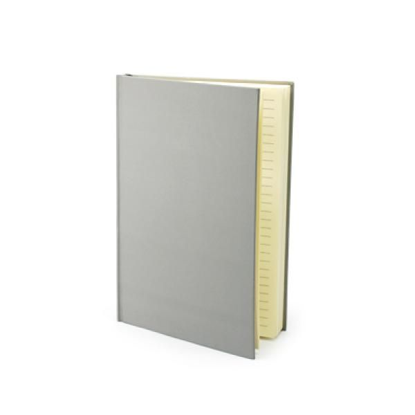 Spanwarm A5 Notebook Printing & Packaging Notebooks / Notepads JNO1020Gry[1]